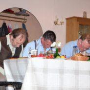 Theaterpremiere in Winkelhaid begeistert das Publikum