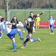 1. Herren:  TSV Winkelhaid – SV Postbauer  2:2