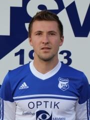 Beck Wolfgang