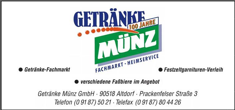 Großartig Getränke Altinger Bilder - Hauptinnenideen - nanodays.info