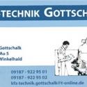 Gottschalk KFZ