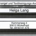 Lang Helga