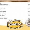Plank Bäckerei
