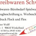 Schwab Schreibwaren