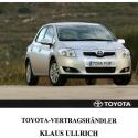 Ullrich Toyota