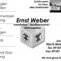 Weber Haustechnik