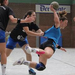 Spielbericht Damen I: TSV Damen zeigen endlich ihre Spielstärke