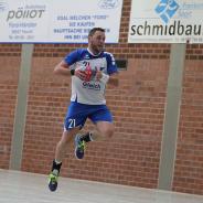 Spielbericht Herren: Schmerzhafte weil unnötige Niederlage gegen HC Erlangen III