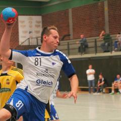 Spielbericht Herren I: Handballherren aus Winkelhaid weiter auf Erfolgskurs