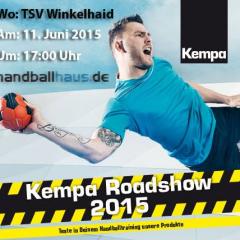 Kempa-Roadshow