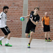 Spielbericht Herren: Unentschieden gegen Herzogenaurach