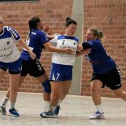 Vorbericht Damen I: Heimspieltag in Winkelhaid