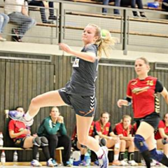Spielbericht Damen I: Wichtige Punkte für den TSV