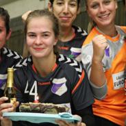 Vorbericht Damen I: Auf zum nächsten Derby in Schwabach