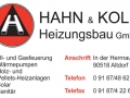 Hahn-Kolb-Heizungsbau