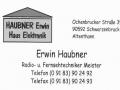 Haubner-Elektronik