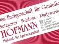 Metzgerei-Hofmann