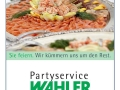 Partyservice-Wahler