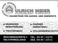 Urlich-Meier-Stuckgeschäft