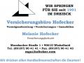 Versicherungsbüro-Hofecker