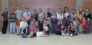 TSV-Winkelhaid Eltern-Kind-Truppe