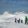Kitzbühler Alpen 2018-19