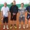 Überragender Nikolai Macheu und Heinz Orlowski sichern sich Doppel-Titel