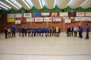 TSV Winkelhaid Jugendmannschaft 2008 - Bild 2