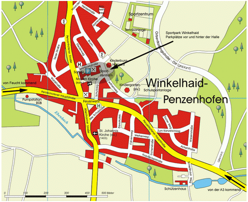 TSV-Winkelhaid-Anfahrt-Sportanlage