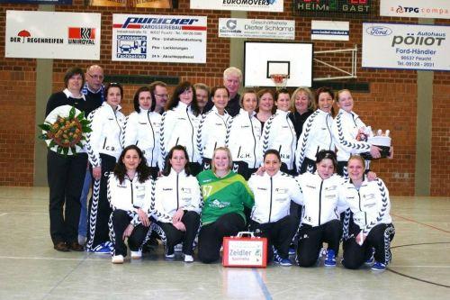 TSV MAnnschaft des Jahres 2008/