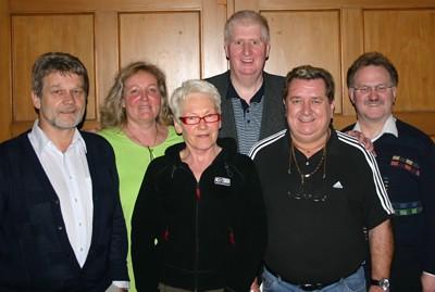 TSV Winkelhaid Vorstand 2006