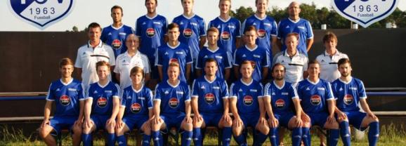 Jahreshauptversammlung der Fußballer 2016