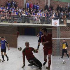10. Vereinsinterner Hallen-Fußballcup