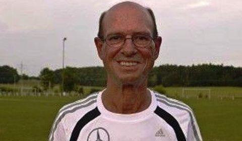 Der TSV trauert um Manni Drexler